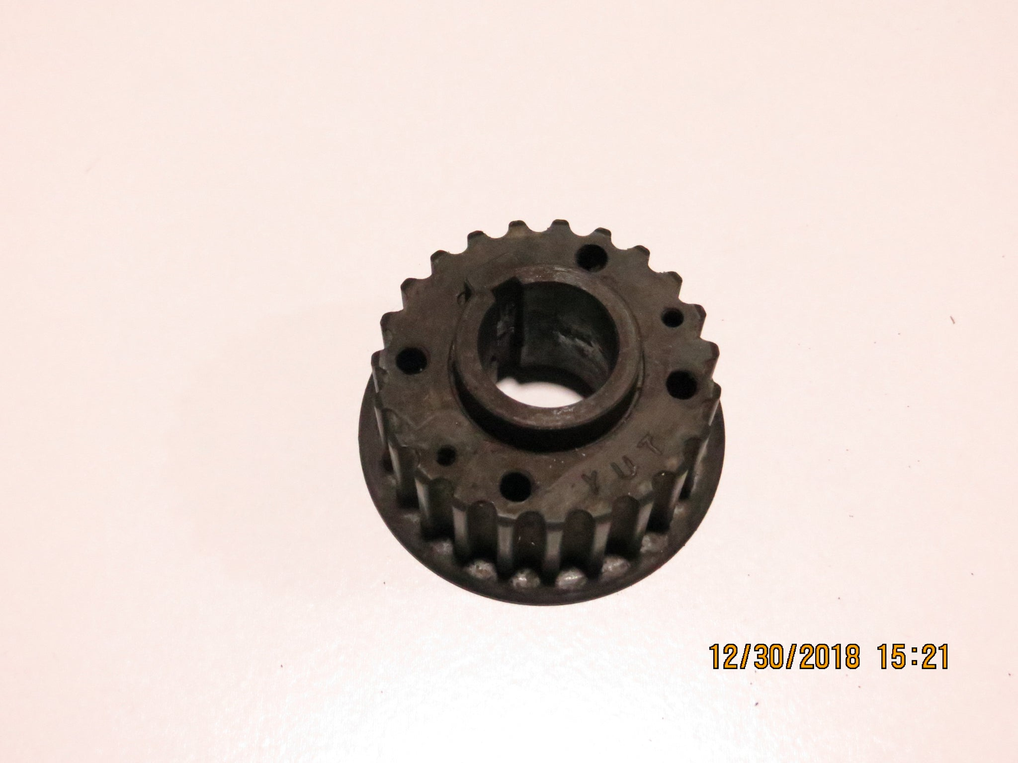 1990-1991.5 Mazda Miata Timing Belt Boss Pulley