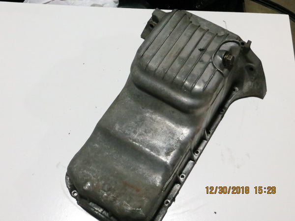 1990-2014 Mazda Miata MX5 Oil Pan