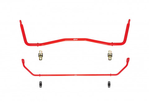1999-2005 Mazda Miata Eibach Spec Miata Sway Bar Kit 26mm Front 15mm Rear