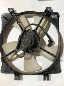 1990-1997 Mazda Miata Main Cooling fan Radiator