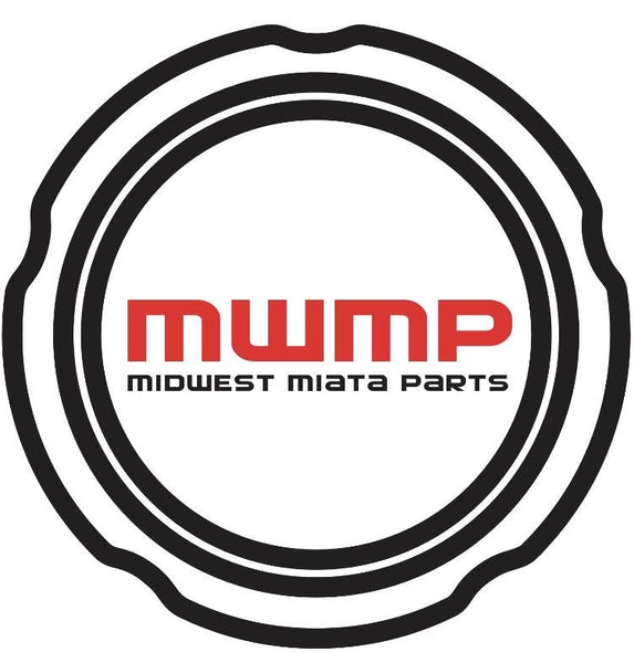 1990-1997 Mazda Miata Power Steering Pump