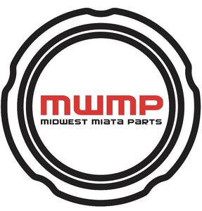 1990-1997 Mazda Miata Power Steering Hose kit