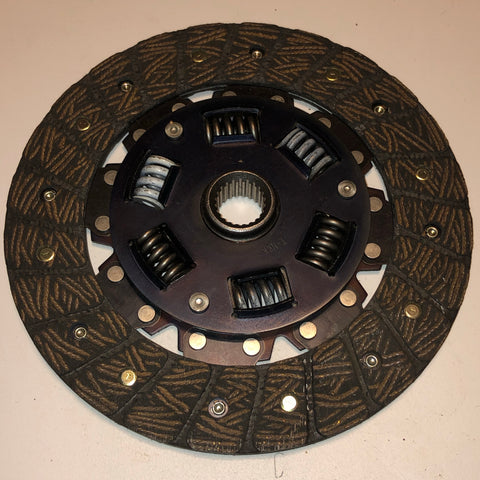 1994-2005 Mazda Miata Clutch Disc