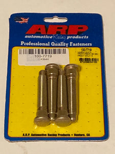 1990-1993 Mazda Miata ARP Front and Rear Wheel Stud Kit (4 Studs) 100-7719