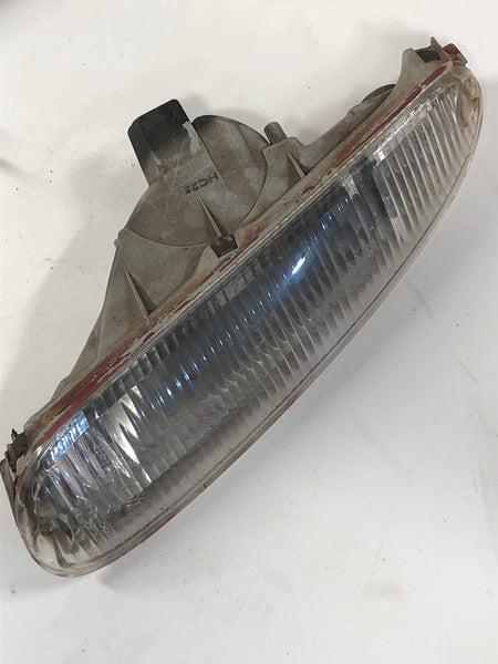 1990-1997 Mazda Miata NA Front Bumper Parking Light Turn Signal / TSI