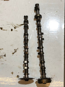 2007-2009 Mazda Speed 3 CAM Shaft Set
