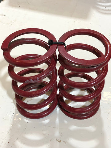 "Eibach Coil Spring set 7"" length, 2 1/2 in diameter rate 300"