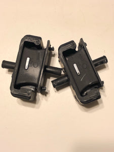 1990-2005 Mazda Miata Competition Motor Mounts (Pair)