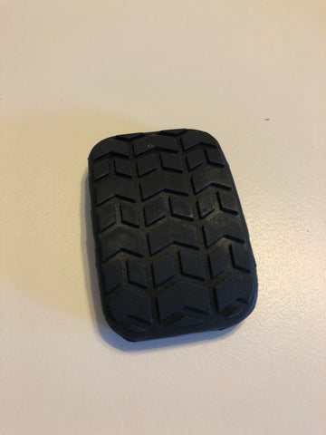 1990-2005 Mazda Miata Brake And Clutch Pedal Rubber Foot Pad B092-43-028