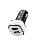 Moko Dual USB Super Fast Car Charger