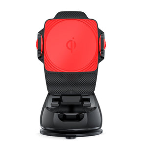 Montar Air Qi Car Mount Holder Wireless Charging