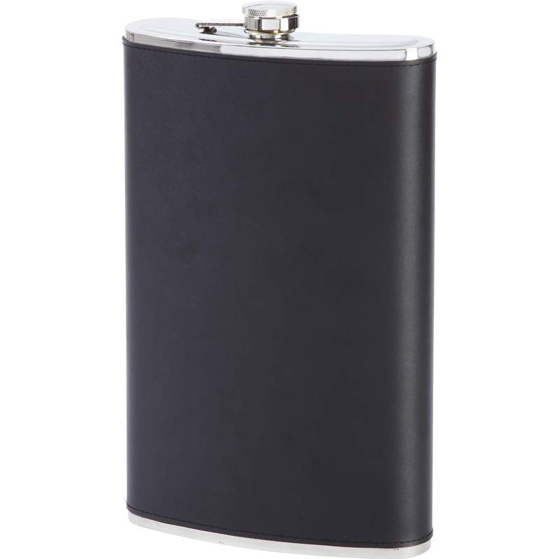 64oz Jumbo Stainless Steel Flask