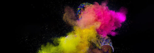 Use these 5 things to spice up your Holi Celebrations