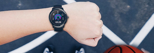 How can a Smartwatch help achieve your fitness goals for 2021?