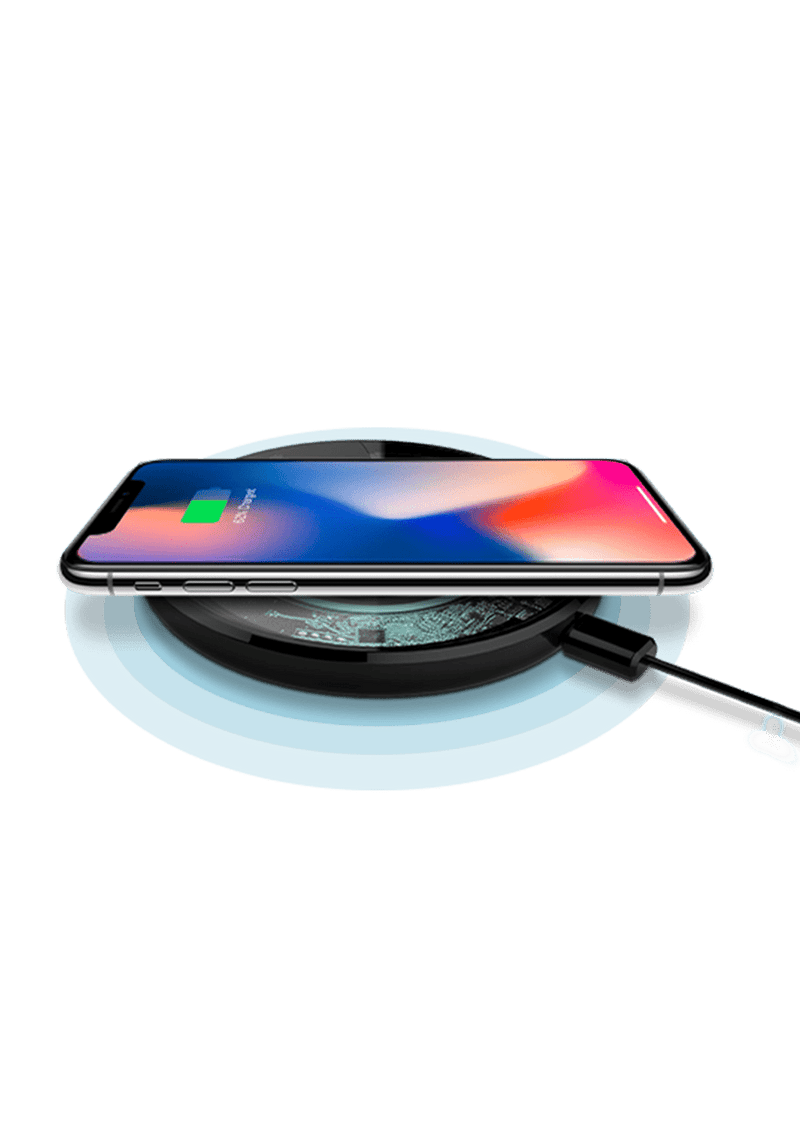 Turbo Wireless Charger