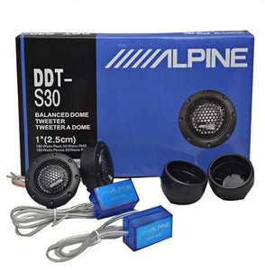 Kit Tweeter Alpine