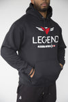 Legend In The 6ix - Full Hoodie