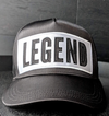Legend Stealth Cap