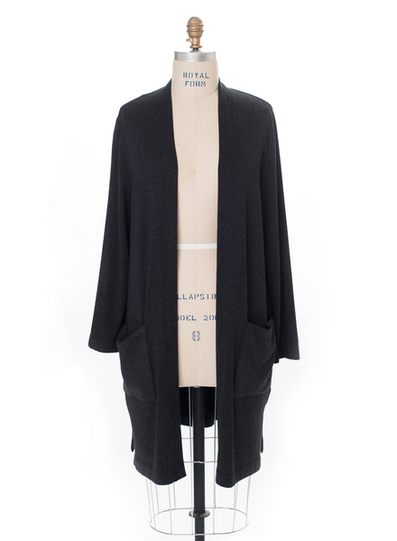Lux Cardi - Essentials Collection