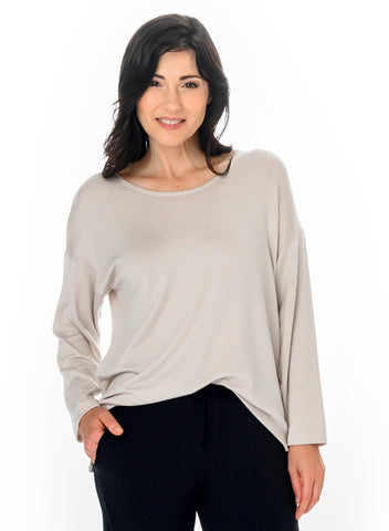 Lux Soma Top - Essentials Collection