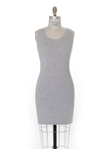 Tank Layering Dress - Essentials Collection