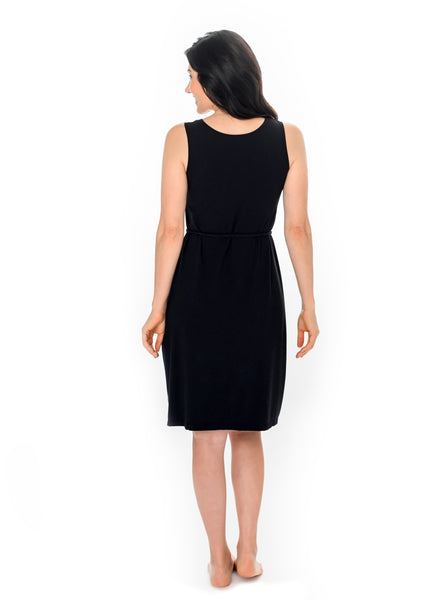 Back2Front Tank Dress - Essentials Collection