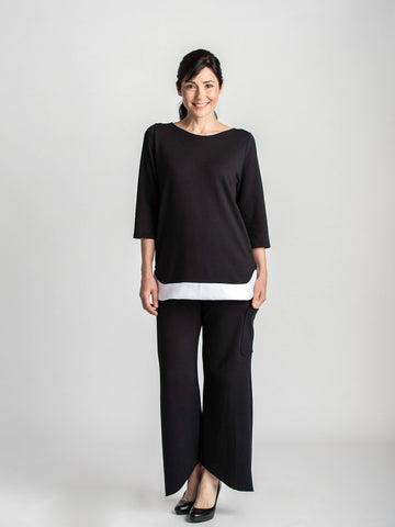 Lotus Pocket Pant
