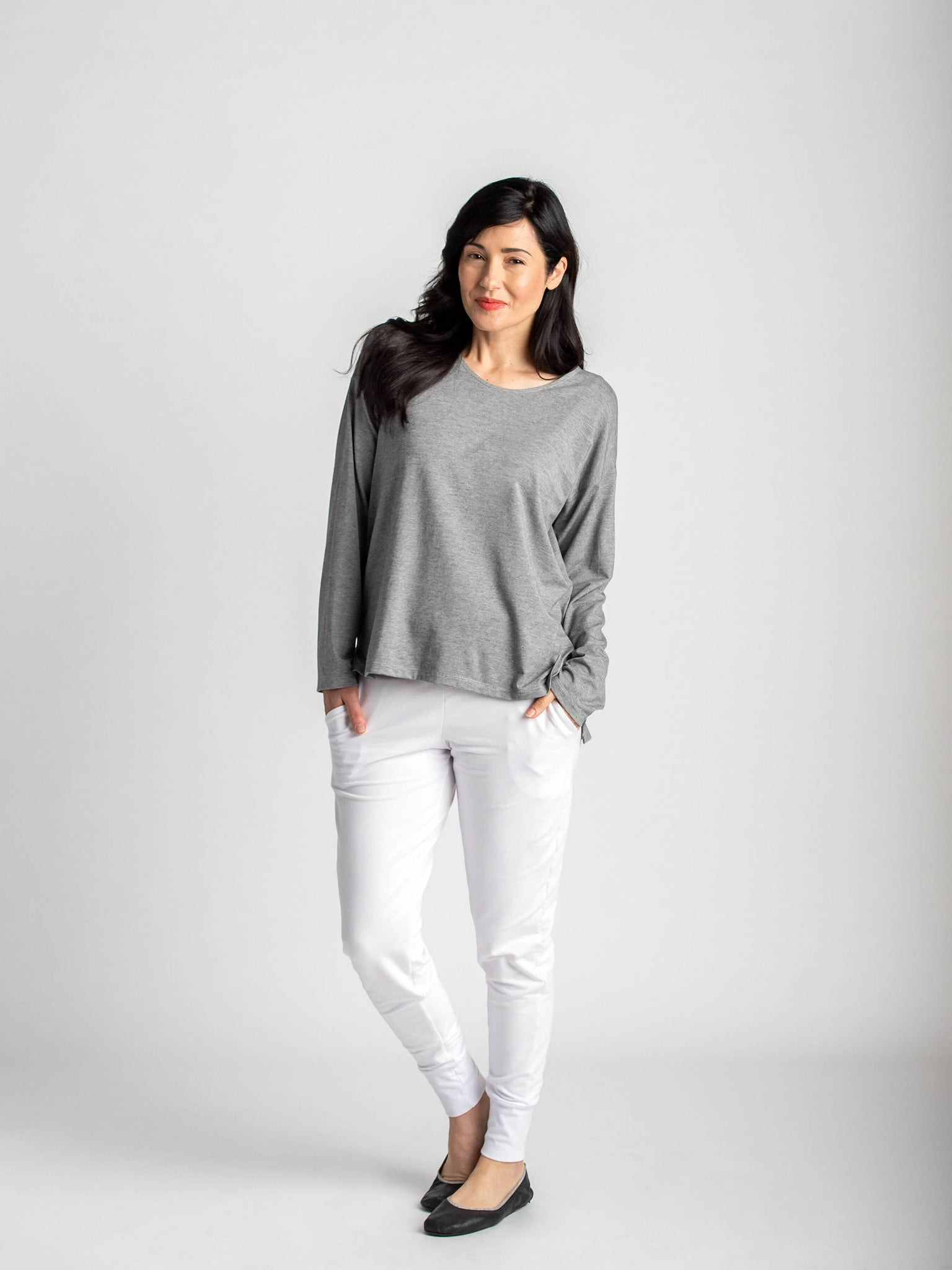 Soma Top High-Low