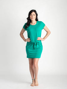 Sphinx Tie Dress