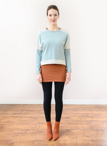 Haroumi Sweater