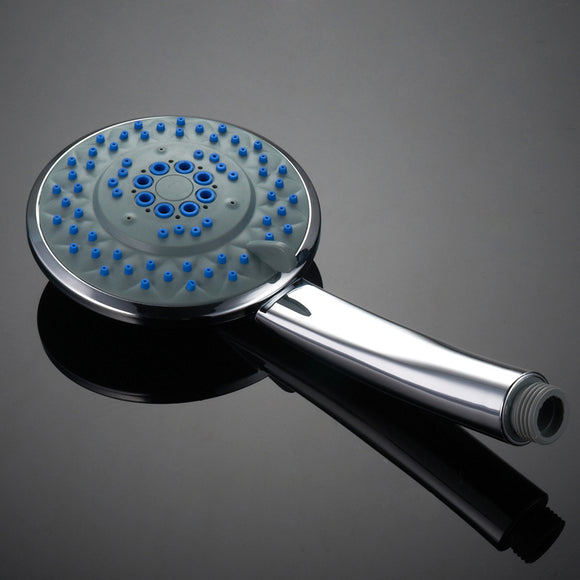 Multi-functional 5 - Grade Water - Saving Shower Handheld Bathroom Accessories
