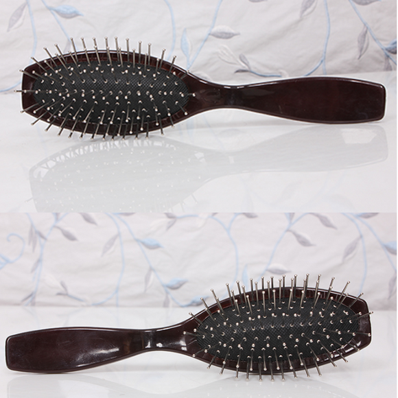 Anti-Static Wig Specialized Steel Comb for Wig Styling