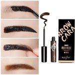 Semi-permanent Natural And Long-lasting Non-decolorizing And Dyeing Eyebrow Cream