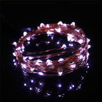 10 M 100 Lamp Usb Copper String Christmas Home Decoration Lamp