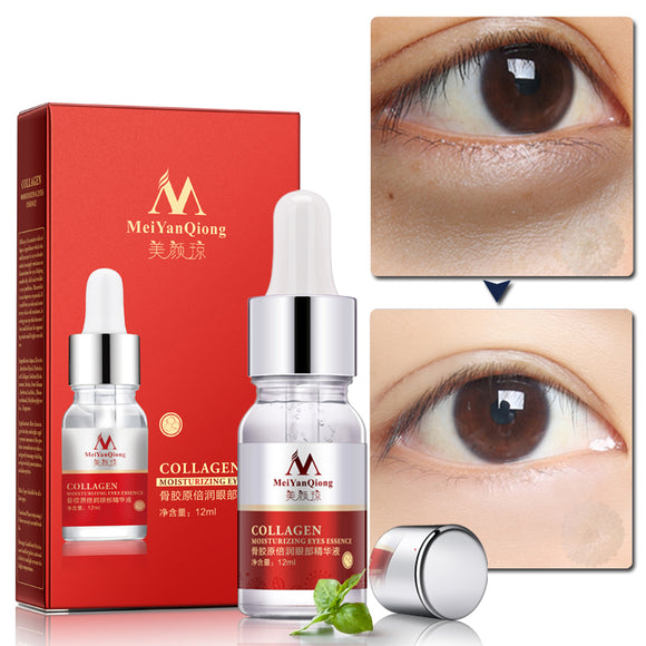 Deep Face Facial Anti Aging 12ml Intensive Face Lifting Firming Essence Wrinkle Remover Essence