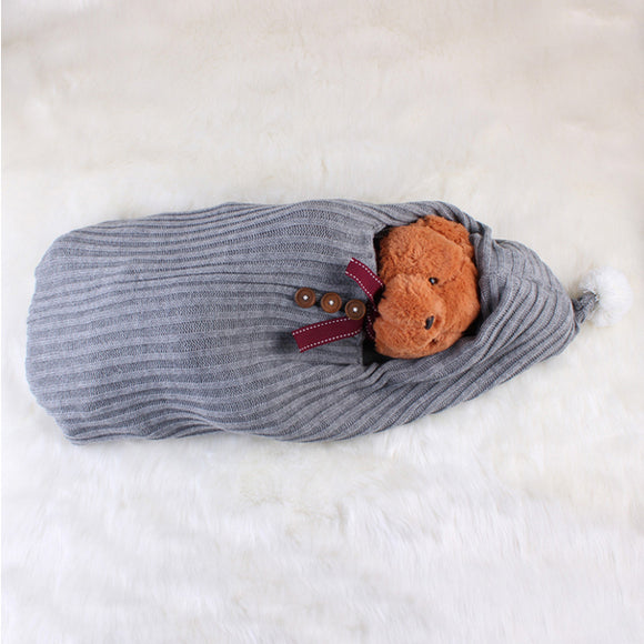Warm Pet Sleeping Bag Pet Nest