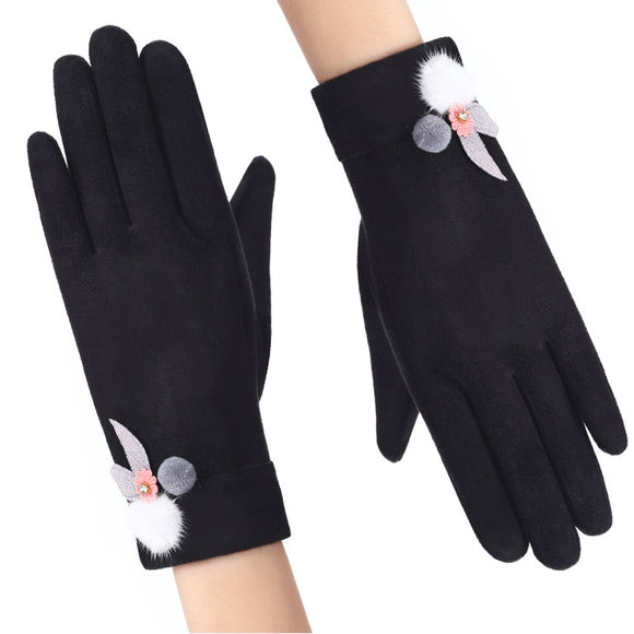 Winter Touch Screen Warm Gloves