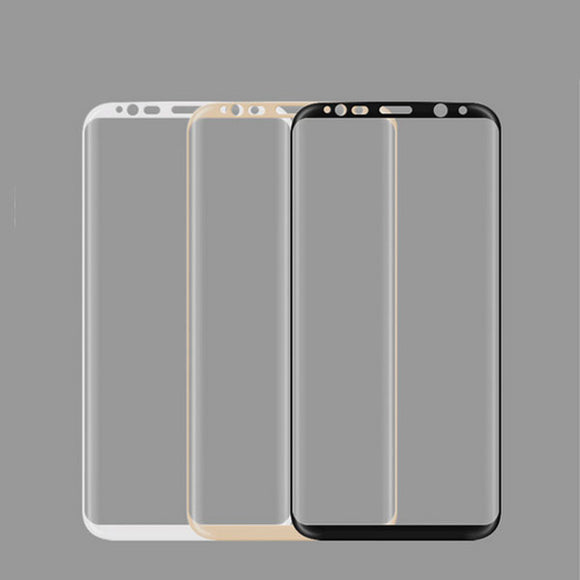 Screen Protector For Samsung Curved Full Screen Tempered Glass Film For Samsungs8/s8plus