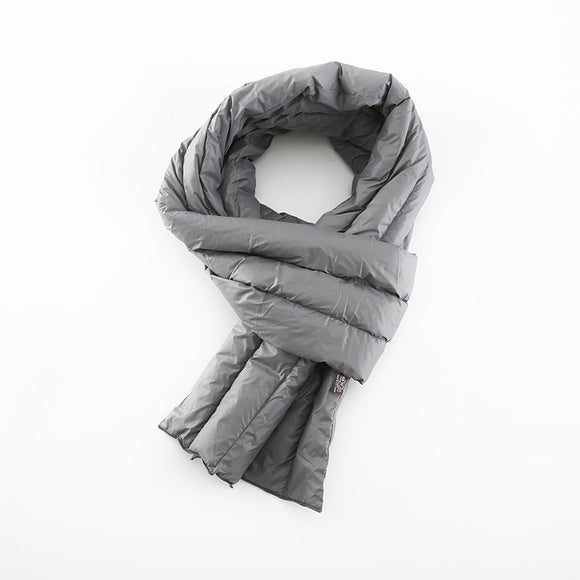 Autumn And Winter New Space Cotton Long Scarf