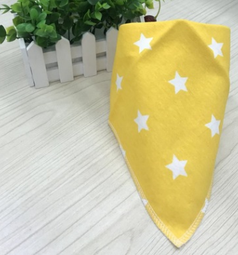 NEER 3PCS/lot Cotton new print Baby bibs for babies Scarf boys Girls baby bib burp Cloths