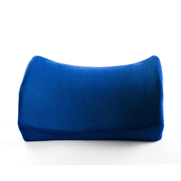Space Memory Cotton Lumbar Lumbar Thickened Office Cushions Car Cushionlumbar Pillow
