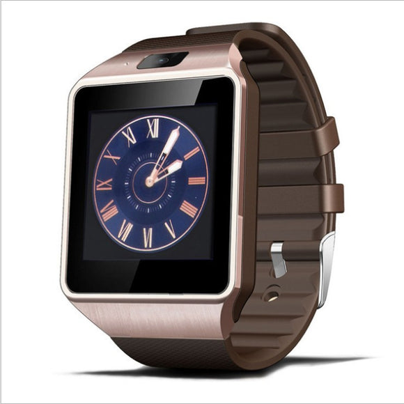 Smart Watch Upgrade Smartphone Call SMS Anti-lost Bluetooth Bracelet Watch For Android Phone