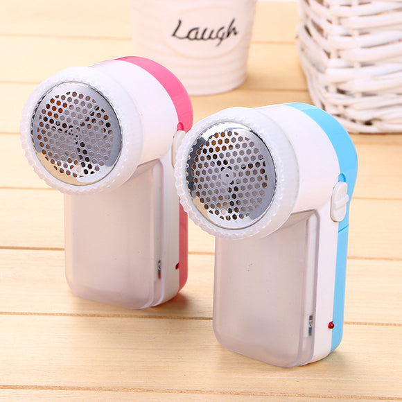 Fuzz Pills Shaver Electric Clothes Lint Remover Portable Pellets Cut Machine New