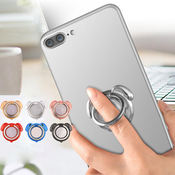 Ring Bracket Buckle Mobile Phone Ring Buckle Metal Bracket Buckle For iPhone