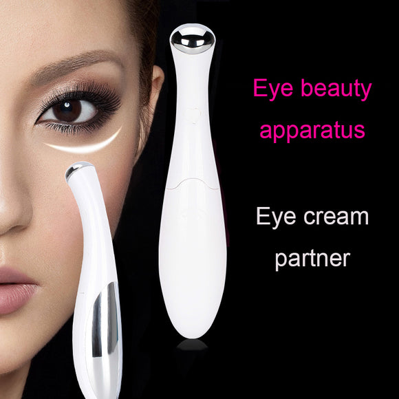 Go To Pouch Black Rim Of The Eye Domestic Eye Massage Instrument