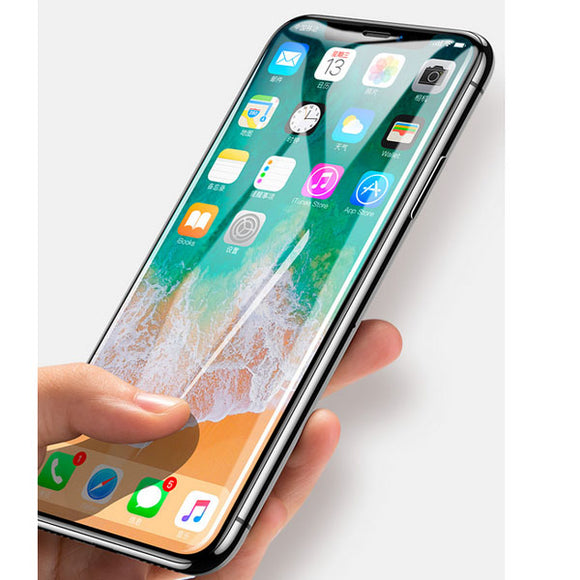Screen Protector For Iphone Full Screen Tempered Glass Film For Iphonex