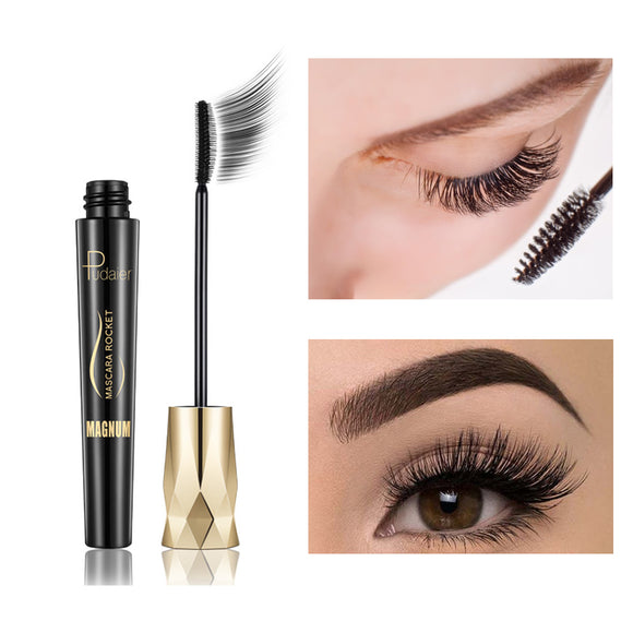 Crown Mascara Silk Grafting, Thick Curling Waterproof