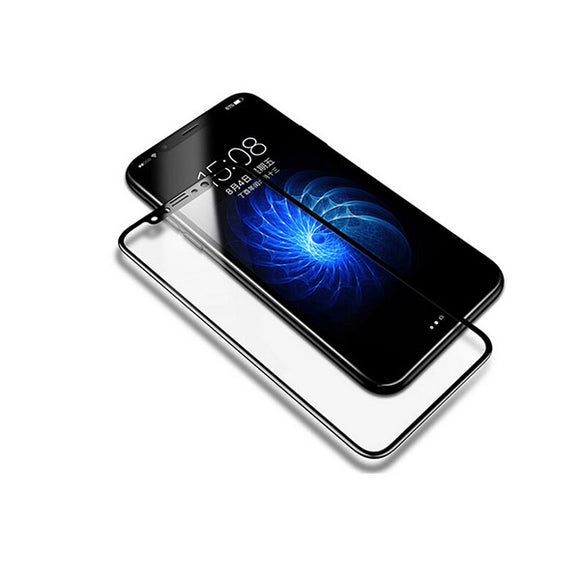 Iphone Tempered Glass 3d Cover For Iphone Screen Proctor