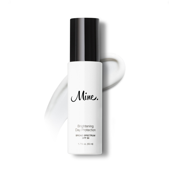 Mine. Brightening Day Protection SPF 50