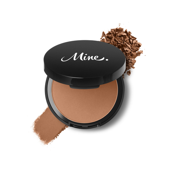 Mine. Bronzing Powder
